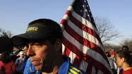 Running For Boston