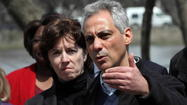 Emanuel says city to review medical plan after Boston bombing