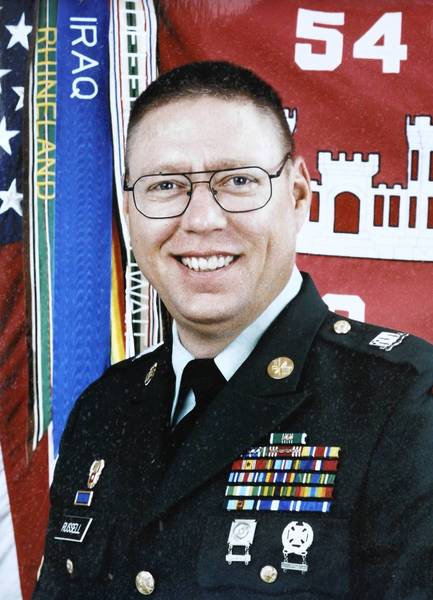 """What I remember most was I just wanted to kill myself,"" Army Sgt. John Russell told the judge."