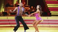 "It's Stevie Wonder night on ""Dancing With the Stars!"" Week 6's whole program revolved around the music of this Motown legend. ""We're so happy to have you here on Stevie Wonder night,"" host Tom Bergeron told Mr. Wonder. And good thing too, Stevie joked, lest he had to stay at home to watch it on TV."