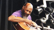 "<span style=""font-size: 12pt;"">Folk singer/guitarist <strong>Richie Havens</strong> died yesterday of a heart attack, his family said in a statement. He was 72. Havens, who was born in Brooklyn, is probably best known for opening the 1969 Woodstock Festival with a two-hour set featuring the song ""<a href=""http://www.youtube.com/watch?feature=player_embedded&v=fA51wyl-9IE"">Freedom</a>."" He returned to the site in 2009 to celebrate the fest's 40<sup>th</sup> anniversary. A public memorial for Havens will be announced at a later date.</span>"