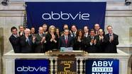 AbbVie Inc. said tests show its five-drug cocktail known as Aviator wipes out the hepatitis C virus in 96 percent of patients who take it for 12 weeks -- less than half the time of current treatments, according to researchers.