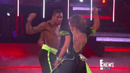 Shirts come off in DWTS [Video]
