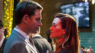 """NCIS"" is teasing that Tony (Michael Weatherly) and Ziva (Cote de Pablo) will get a lot closer on a trip to Berlin. Fans have awaited that development for years, but the setup isn't romantic."