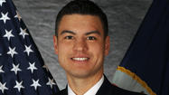 Lieutenant (LT) Stephen Graff, a Naperville, Ill., native and outstanding Sailor serving in the United States Navy, has been recognized as a top recruiter for the second consecutive year. He has made significant contributions to his community and country, culminating in him being named one of the Navy's Recruiters of the Year.