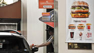 The Procon consumer agency in Sao Paulo, Brazil, has fined McDonald's 3.2 million reais ($1.6 million) for targeting children with its advertising and toys.