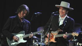 Bob Dylan, Wilco, My Morning Jacket to play Virginia Beach in July