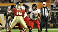 Northern Illinois quarterback Jordan Lynch speaks with the Sentinel about his experience in last season's Orange Bowl, the outlook for 2013 and what a Heisman Trophy would mean to him.