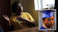 Timika Rutledge-German finally accepted there was only so much she could do to protect her 15-year-old son from Chicago's dangerous streets, but when he called for her help, she knew she would go.
