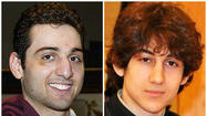 WASHINGTON -- Accused Boston bomber Dzhokhar Tsarnaev has told FBI investigators that he and his brother were operating alone and did not receive assistance from outside terrorist groups, officials said Tuesday.