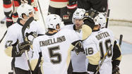 NHL: Pittsburgh Penguins at Ottawa Senators