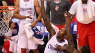 Before the Clippers played the Memphis Grizzlies on Monday, Jamal Crawford found out some disappointing news: He didn't win Sixth Man of the Year.