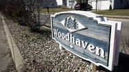 Woodhaven offers rural features