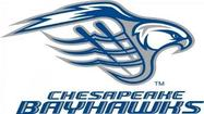 After three weekends of training camp, the defending Major League Lacrosse champion Chesapeake Bayhawks have announced their 25-man roster heading into Saturday night's season opener at the Rochester Rattlers.