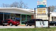 Two Christiansburg pawn shop owners have been charged with keeping improper records at their store. According to the Montgomery County Sheriff's Office, several violations were found during a search of records at Bargain Pawn on Radford Road in Christiansburg.