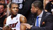 The word has been thrown around Miami Heat camp often the past three seasons.