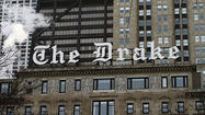 Six hundred unionized workers at the Drake, Palmer House, Chicago Hilton and Towers and the Hilton O'Hare will see their compensation increase by a total of $4.81 over the course of five years beginning September.