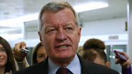 Baucus' exit drains hope for tax reform