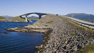 Have road will travel: Top 10 drives along the coast
