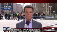 Shep Smith of Fox News
