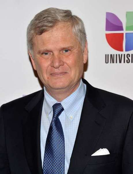 Univision Chief Executive Randy Falco