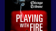 "Chicago Tribune reporters have earned two more national awards for their series ""Playing With Fire,"" an investigation of toxic flame<strong> </strong>retardants and the deceptive campaigns that two powerful industries waged to promote the chemicals."