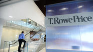 After T. Rowe Price executives recapped last year's highlights at Tuesday's annual meeting, a shareholder raised concerns about the loss of a top money manager, competition from exchange-traded funds and an Obama Administration tax proposal that could dampen Price's retirement business.