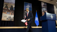 BRUSSELS — U.S. officials said Tuesday that they are not persuaded that Syrian President Bashar Assad's regime used chemical weapons against rebels, despite the strongest accusations to date from Israel.