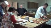 Catholic Pizza? St. Stephen of Hungary Parish make pizzas