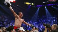 Mexico's Juan Manuel Marquez has bypassed an immediate fifth fight against Manny Pacquiao to instead square off with world welterweight champion Timothy Bradley of Palm Springs.