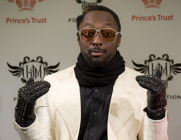 "In a radio interview, Will.i.am agreed that ""something happened, and the clearance... hopefully, we resolved the issue"" over use of Russian DJ Arty's 2011 single with Mat Zo, ""Rebound."""