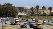 Los Angeles became the latest -- and largest -- city to weigh in on the fate of the San Onofre nuclear plant Tuesday, with the City Council unanimously passing a resolution calling on federal regulators to hold off on deciding whether the plant can restart.