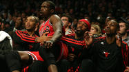 Thanks to a typically gritty Game 2 response, the Bulls evened their best-of-seven series with the Nets, claiming home-court advantage in the process.