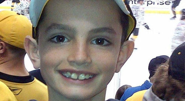 A private funeral was held for Martin Richard, 8, the youngest of three people killed in the explosions at the finish line of the Boston Marathon.