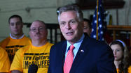 Terry McAuliffe has revealed three years of tax summaries, answering critics who said the Democratic candidate for Governor should release his tax returns, but supporters of Republican Ken Cuccinelli say McAuliffe's response is inadequate.