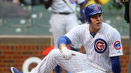 CINCINNATI — <strong>Anthony Rizzo</strong> finished an 0-for-5 night with a .178 average, but no one seems too concerned over his lack of hits, including Rizzo.