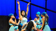 PICTURES: Dieruff High School presents `Aida'