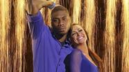 "The results Tuesday night on ""Dancing With the Stars"" reflected the two tiers in this year's field."
