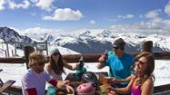 Canada: Blackcomb Mountain will stay open until May 27