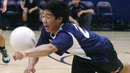 Photo Gallery: Providence vs. Bell-Jeff boys volleyball