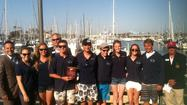 Last year, the Corona del Mar High sailing team was one point away from qualifying for the High School Dinghy National Championships. This year the Sea Kings left no doubt.