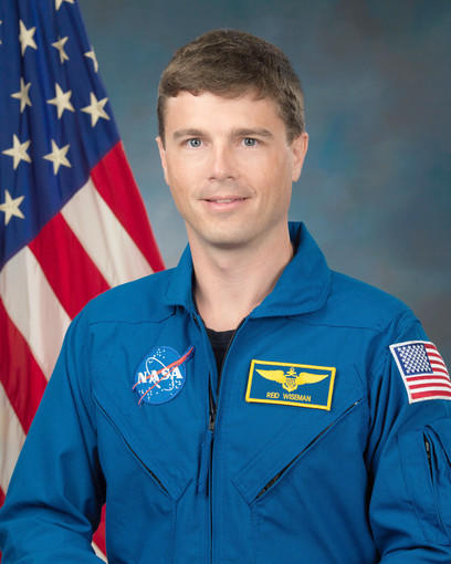 Navy Lt. Commander Reid Wiseman, a Baltimore native and Dulaney High graduate, completed his astronaut training in May. He is assigned to International Space Station communications, one of 62 active astronauts still employed by NASA.