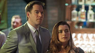 """NCIS"" left viewers with a scary cliffhanger Tuesday. But there was no uncertainty about the CBS drama's popularity: It was the most-watched show locally and nationally."