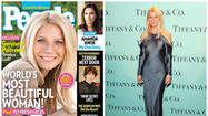 People Names Gwyneth Paltrow 'Most Beautiful'