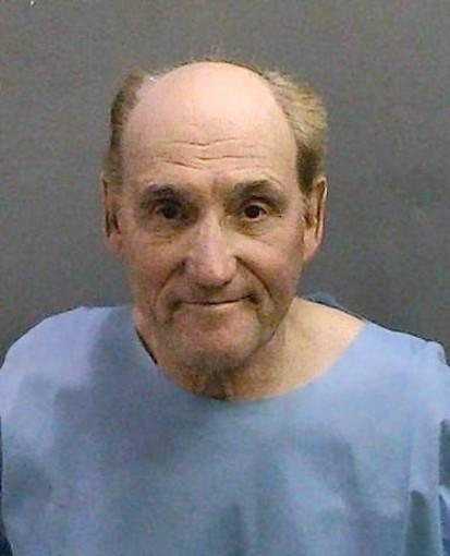 Stanwood Elkus is accused of shooting and killing a doctor in Newport Beach.