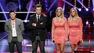 'The Voice' recap, Final night of battles