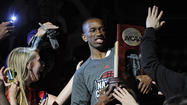 Russ Smith update