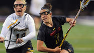 Five Maryland players, including reigning Tewaaraton Award winner Katie Schwarzmann, highlight the All-Atlantic Coast Conference women's lacrosse team announced Wednesday. The 20-player team is voted on by the conference's six head coaches.