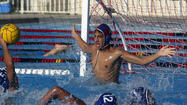 <strong>BOYS WATER POLO</strong>