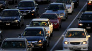 Los Angeles has reclaimed the dubious honor of having the worst traffic in the United States, according to an annual congestion scorecard.